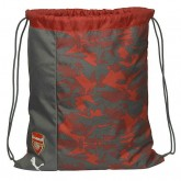 PUMA ARSENAL CAMO FANWEAR GYM SACK