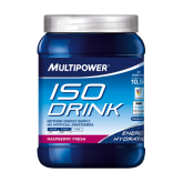 MULTIPOWER ACTIVE ISO DRINK