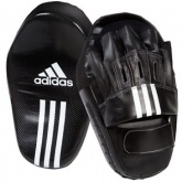 ADIDAS TRAINING CURVED FOCUS MITTS LONG