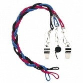 RUCANOR WHISTLE + LANYARD