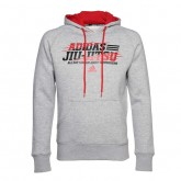 ADIDAS LEISURE ALL DAY HOODY JIU-JITSU