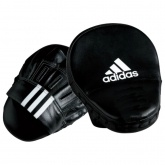 ADIDAS FOCUS MITT LEATHER 10""