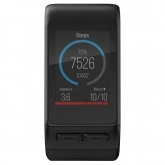 GARMIN VIVOACTIVE HR BLACK X-LARGE EE