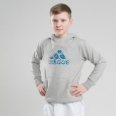 ADIDAS GRAPHIC HOODY KIDS