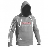 ADIDAS HOODY SWEAT BOXING CLUB