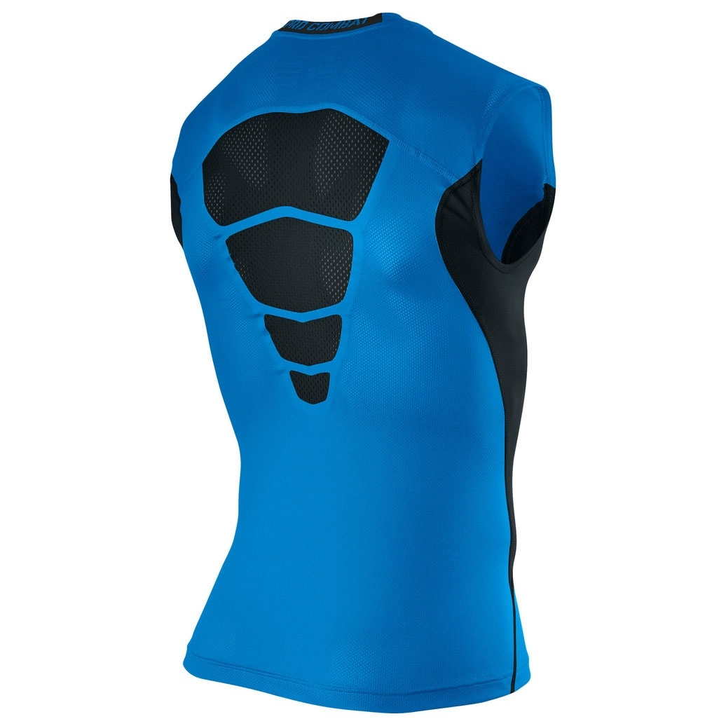 c3279487f9c4f0 Sleeveless Compression Shirt Nike – EDGE Engineering and Consulting ...