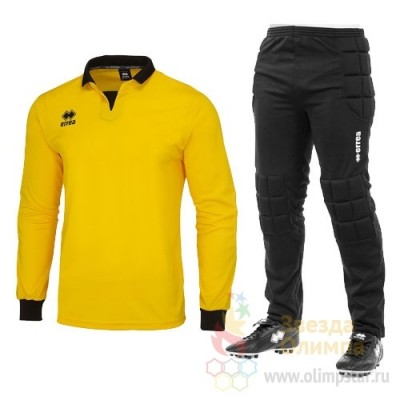 ce0ce3b2a346 Купить форма вратарская ERREA CAMPOS PITCH GOALKEEPER (DM0D0L00810 ...