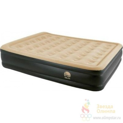RELAX HIGH RAISED LUXE AIR BED QUEEN JL027266N